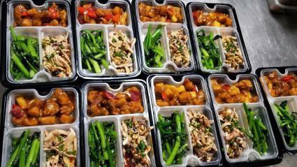 丰台区工地食堂外包价格合理 创造辉煌「上海皓斩餐饮管理供应」