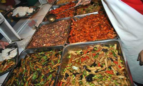 青浦区口碑好工地食堂外包 诚信服务「上海皓斩餐饮管理供应」