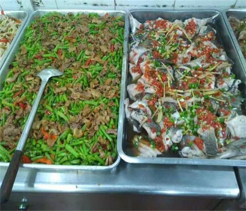 东城区工地食堂小卖部外包哪家好 抱诚守真「上海皓斩餐饮管理供应」