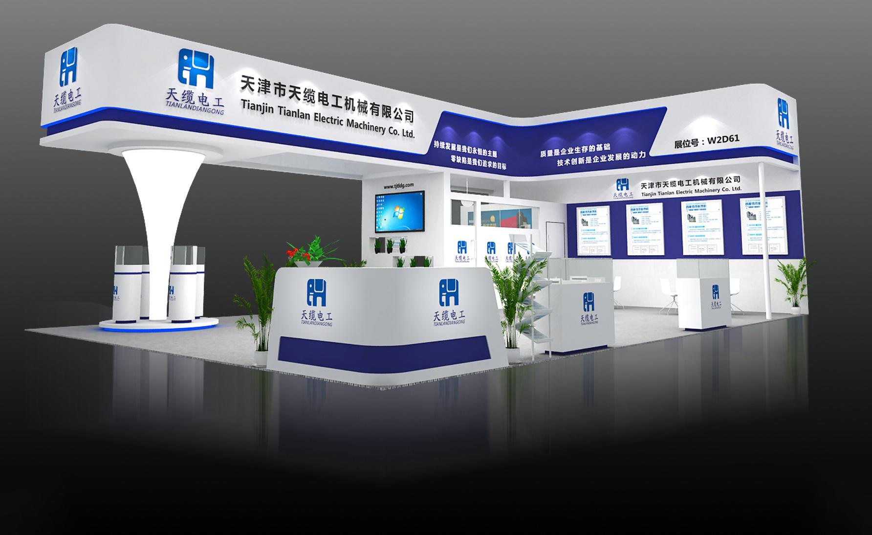 广东广告展展台设计制作装修 世歌会展供应