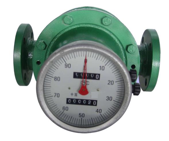 上海齿轮流量计性价比高「上海坚鸿仪表供应」