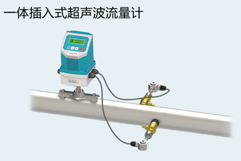 江苏超声波流量计优选企业「上海坚鸿仪表供应」
