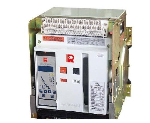 金山区Rmw1-2000/3断电器抽屉式1000A,断电器抽屉式