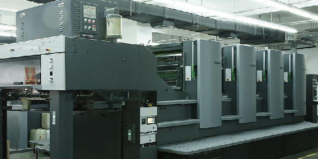 长宁区海德堡机器上海印刷厂价格低 真诚推荐 上海景联印务供应
