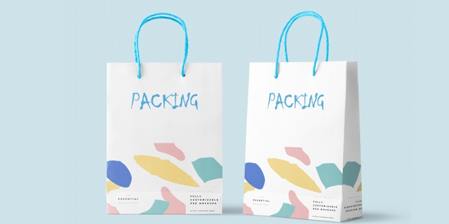 崇明区印刷手提袋价格低 值得信赖 上海景联印务供应