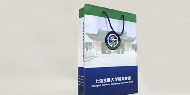 闵行区烫金手提袋公司 欢迎来电 上海景联印务供应