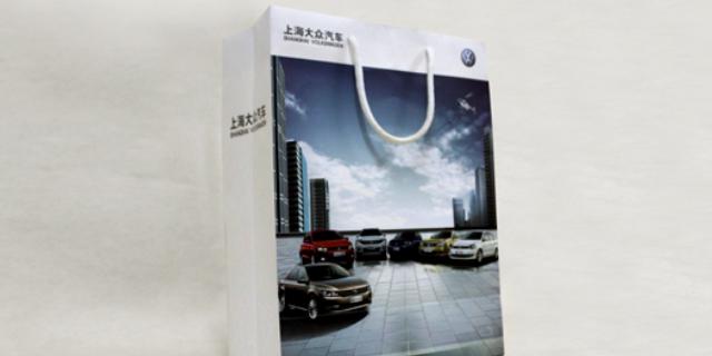 杨浦区精致手提袋哪家好 真诚推荐 上海景联印务供应