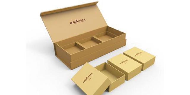 宝山区瓦楞包装盒企业 值得信赖 上海景联印务供应
