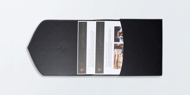 青浦区封套设计公司 贴心服务 上海景联印务供应