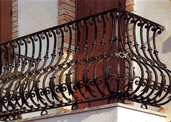 安徽铸铁铁艺栏杆制造 上海隽珞金属制品供应