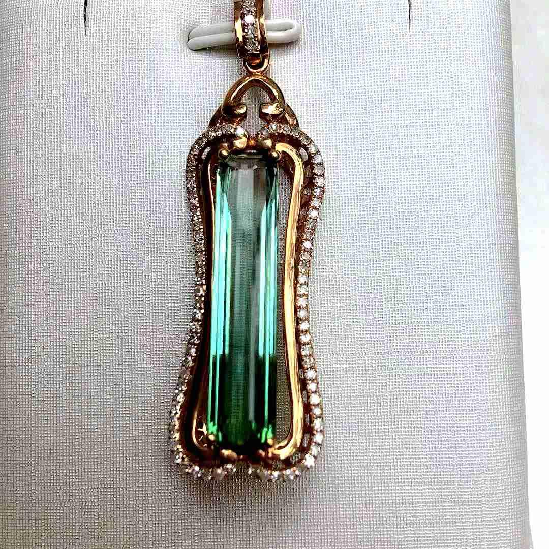 闵行区官方水晶石常用指南 创新服务「上海晶翘珠宝供应」