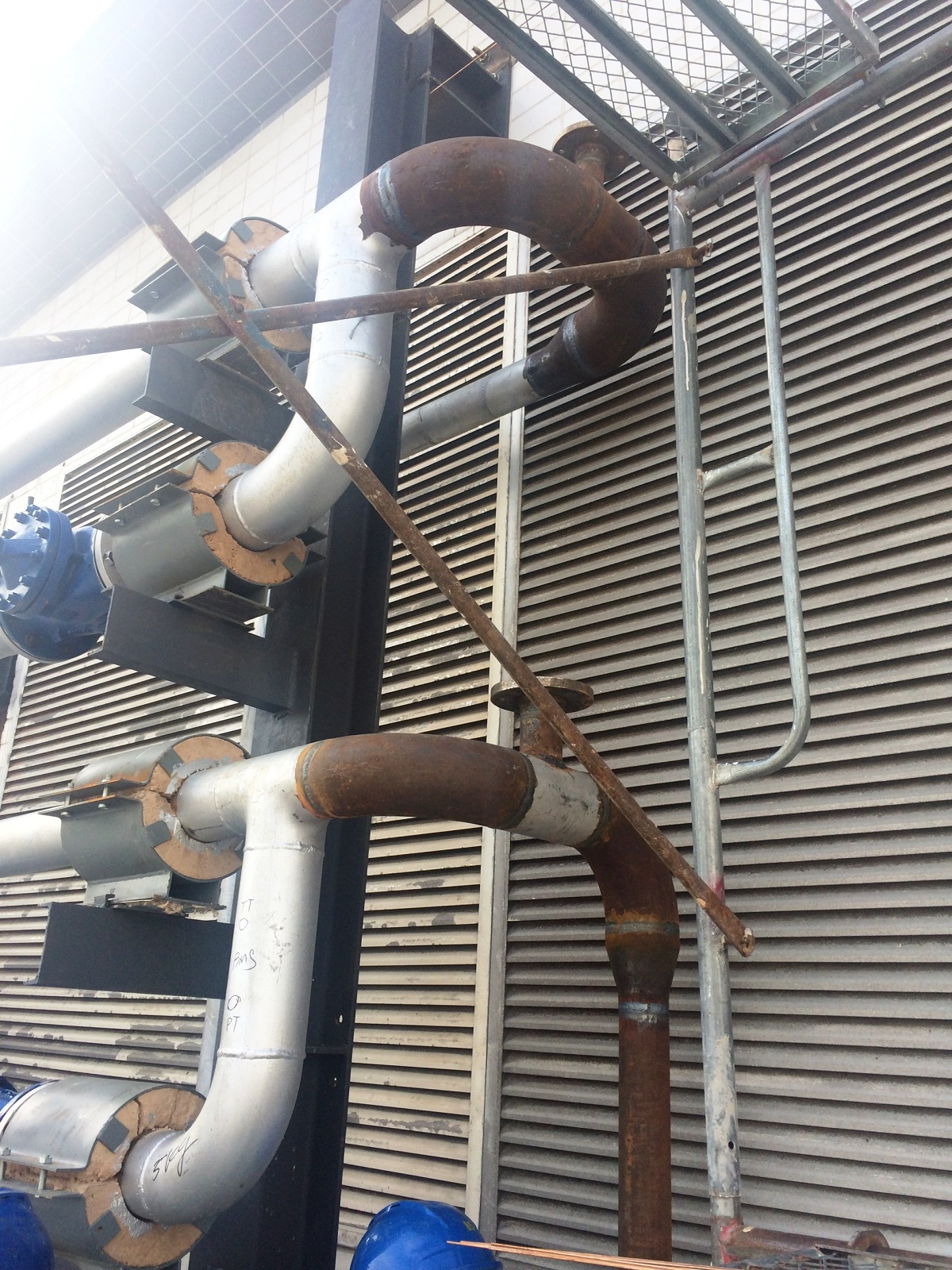 安徽蒸汽压力管道安装需要多少钱,压力管道安装