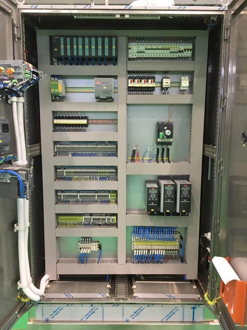 浙江工业机电设备安装资质,机电设备安装