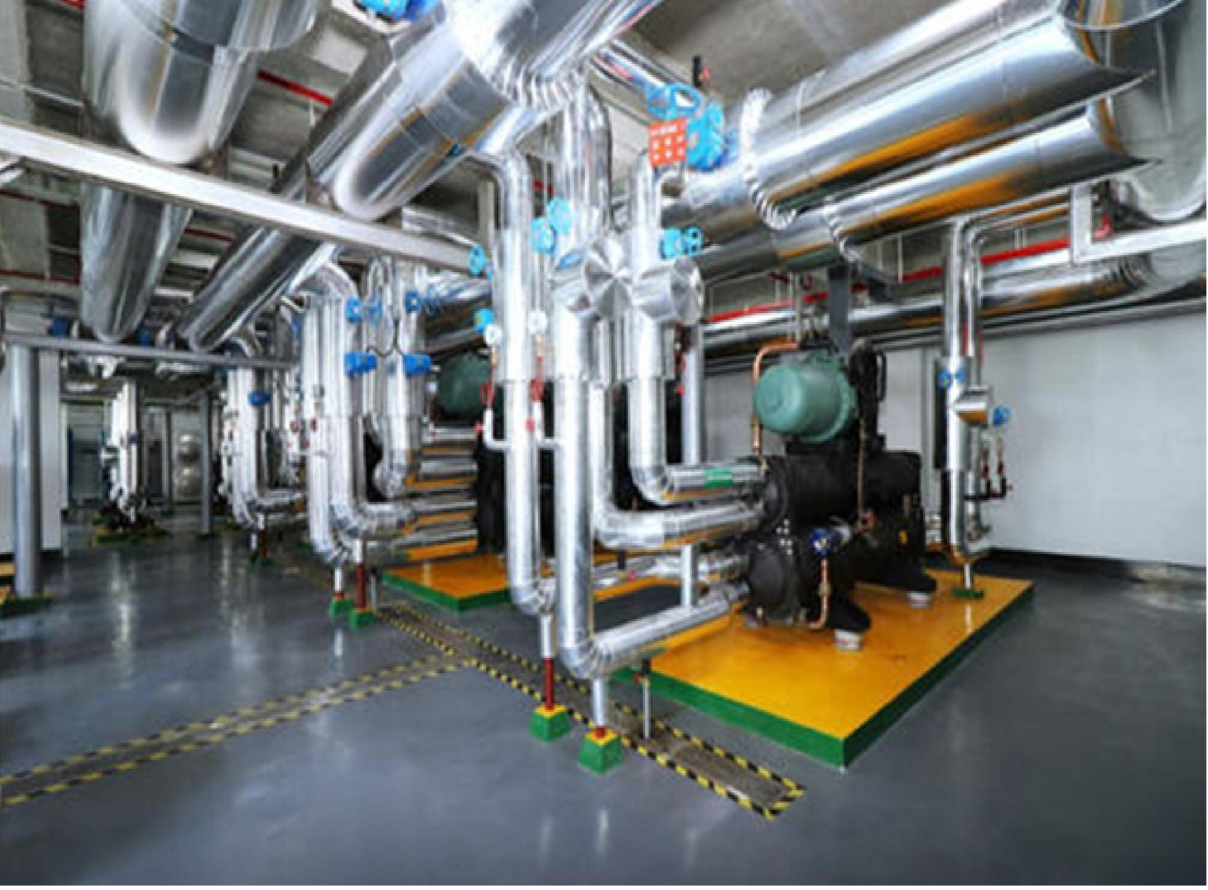 山东电气机电设备安装工程,机电设备安装