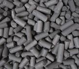 内蒙古直销柱状活性炭厂家供应「上海骏芃环保科技供应」