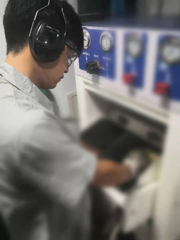 江西C850呼吸器检测厂家,呼吸器