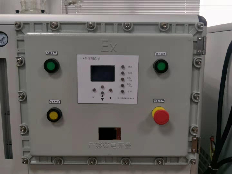 山东正规全封闭高低温循环一体机信息推荐 生产厂家「上海况胜实业发展供应」