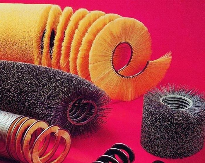 除尘毛刷辊公司,毛刷辊