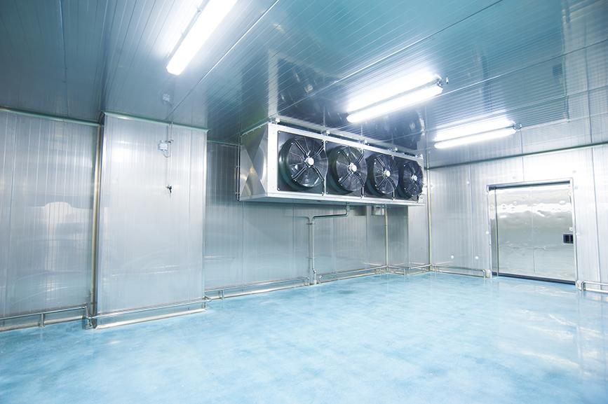 商用中央厨房要求 上海立净机电设备安装工程供应