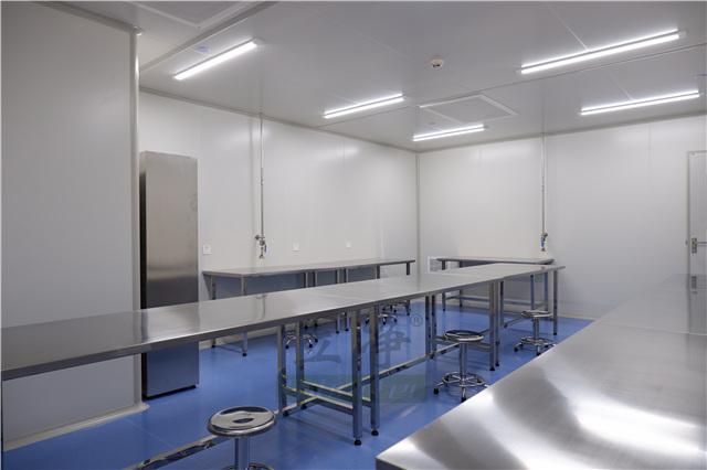 上海洁净室报价 上海立净机电设备安装工程供应