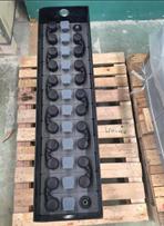 石家庄进口叉车电池公司,叉车电池