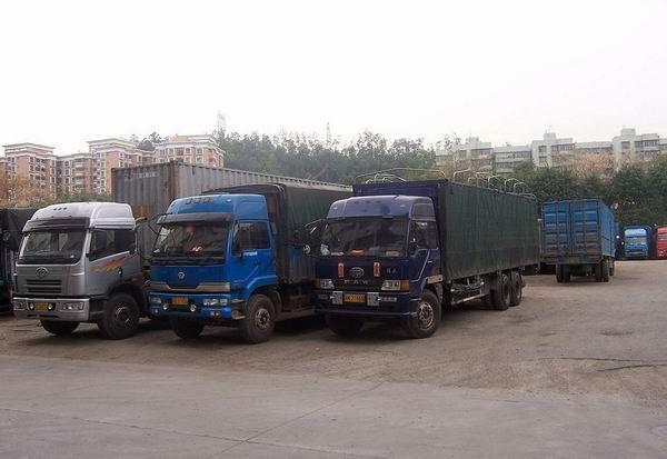至石家庄物流专线 服务至上「上海兰君物流供应」