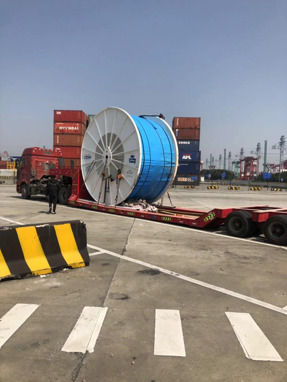 金山区至宜春大件物流 创新服务「上海兰君物流供应」