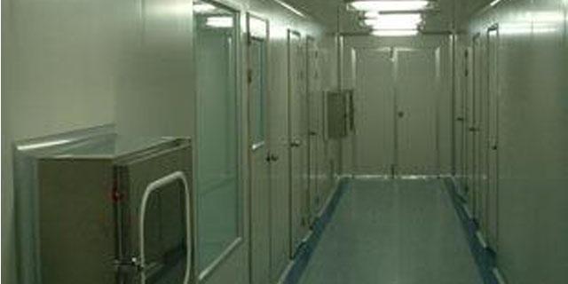 江苏食品洁净房天平台 上海临进实验室设备供应