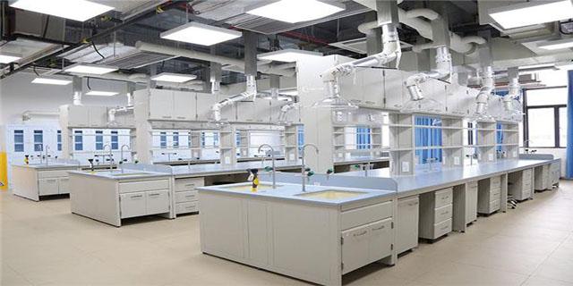 安徽实验室设计洁净房 上海临进实验室设备供应