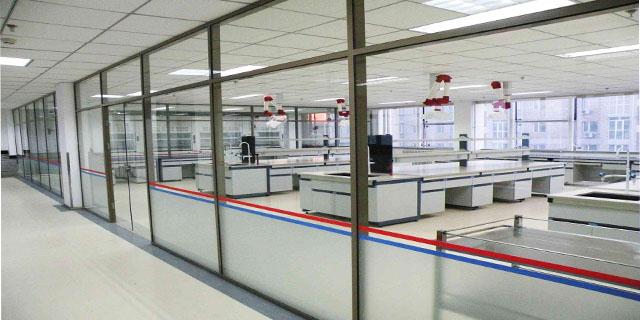 黑龙江药品实验室装修PP样品柜 上海临进实验室设备供应