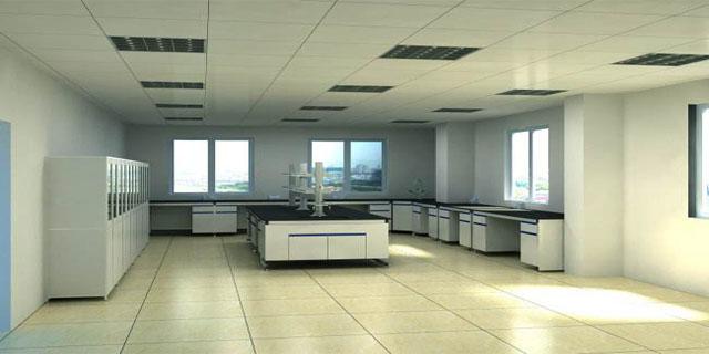 天津电子洁净厂房实验室装修天平台 上海临进实验室设备供应