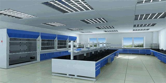 上海细胞房实验室装修规划