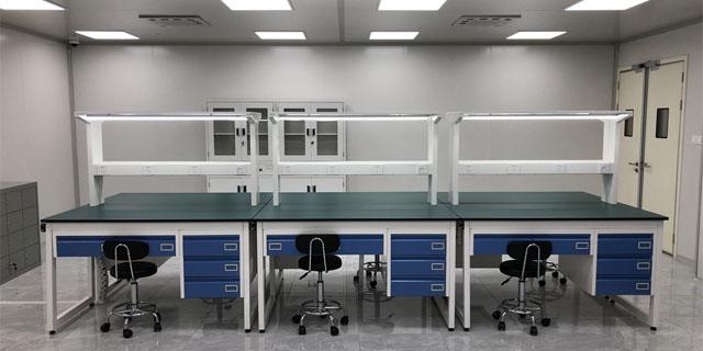 吉林**实验室家具规划 上海临进实验室设备供应