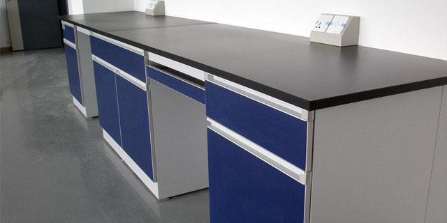 浙江细胞房实验室家具桌上通风柜 上海临进实验室设备供应