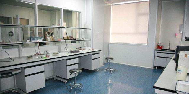 上海P3实验室设计 上海临进实验室设备供应