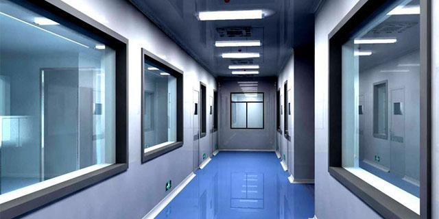 上海恒温恒湿间实验室1200通风柜 上海临进实验室设备供应