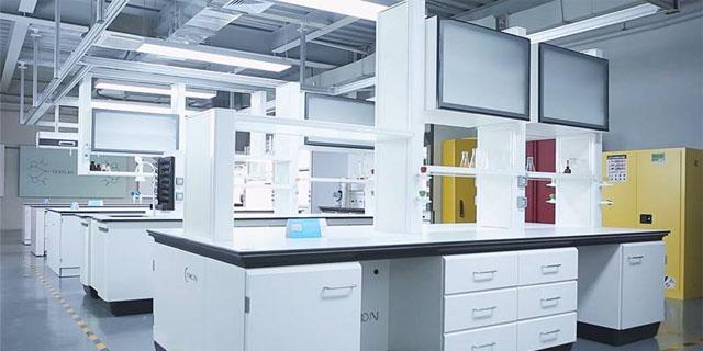 上海电子洁净厂房实验室 上海临进实验室设备供应