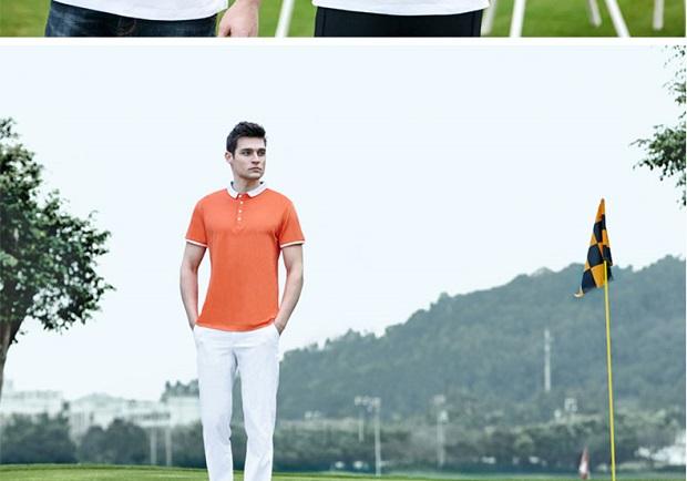 普陀區綠意服飾班服T恤衫定做批發廠家,T恤衫定做