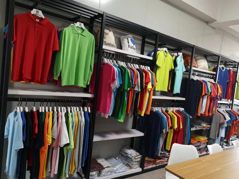 學校工作服廠家「上海綠意服飾供應」