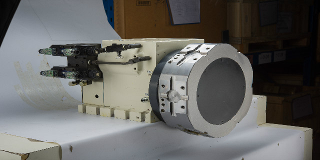 金山区专业液压刀塔便宜 信息推荐「上海六馨机械供应」