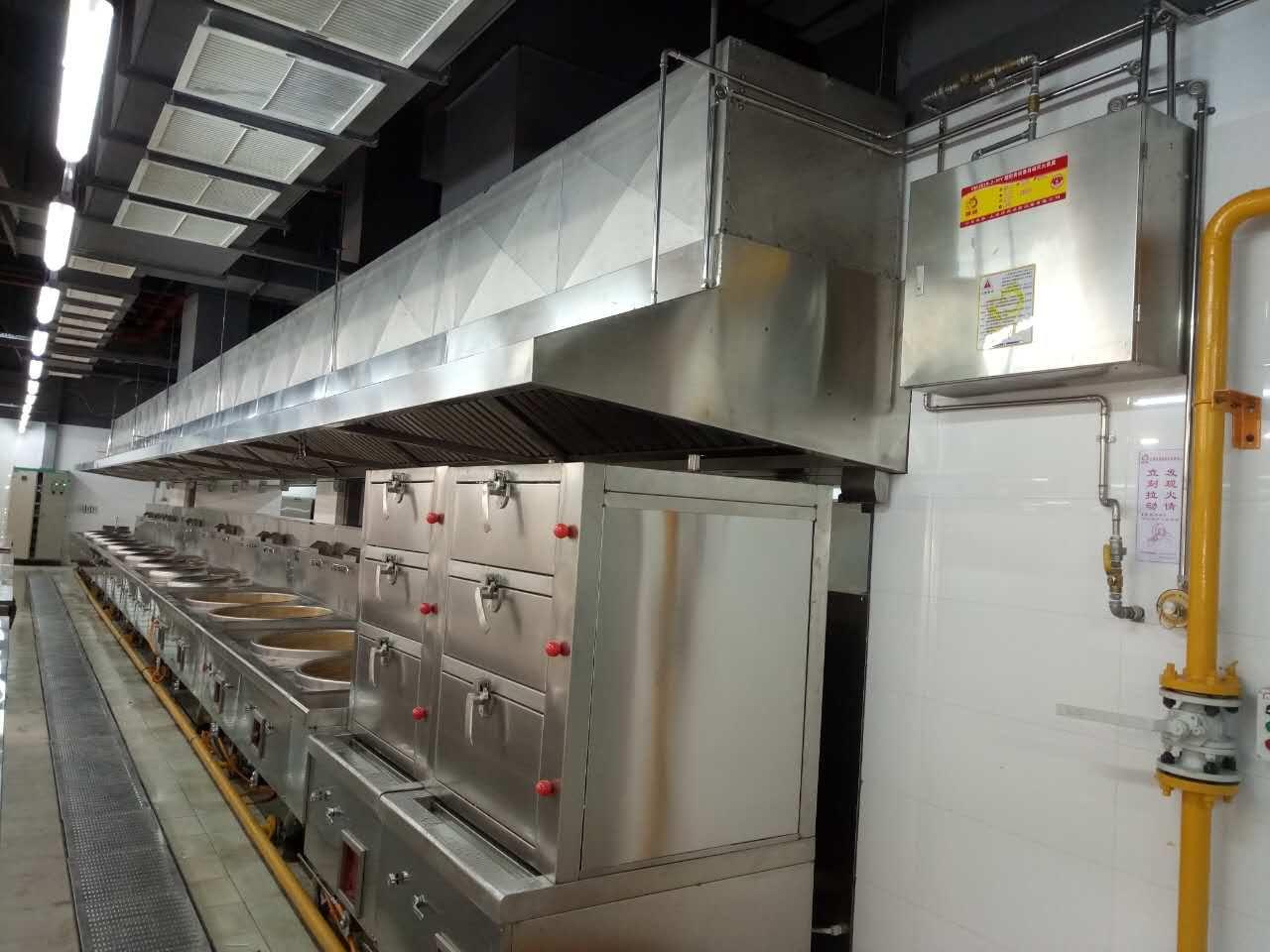 石家庄通用厨房灭火系统厂家实力雄厚,厨房灭火系统