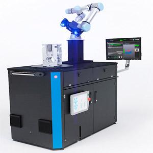 杨浦区逆向工程3d扫描服务 信息推荐  上海模高信息科技供应