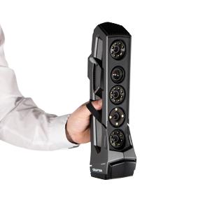 六安便携式三维扫描仪 服务为先  上海模高信息科技供应