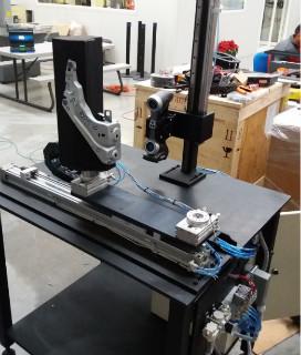 金山区自动化三维扫描检测自动化三维检测 值得信赖  上海模高信息科技供应