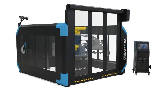 无锡视觉自动化三维检测 来电咨询  上海模高信息科技供应