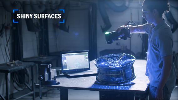 嘉兴三维扫描仪 服务为先  上海模高信息科技供应