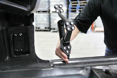 六安车载三维扫描仪 贴心服务  上海模高信息科技供应