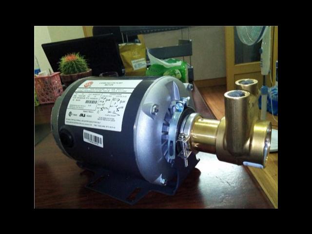 宁波MARCH磁力泵单价,磁力泵