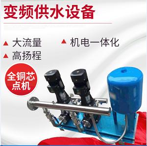 杭州污水泵市面价