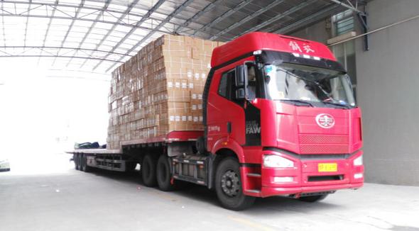 上海到衢州物流公司排名,物流公司